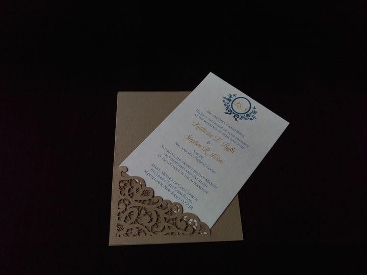 Tmx 1490414840476 Imag0834 Englishtown wedding invitation