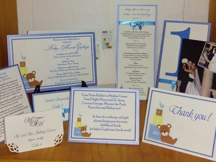 Tmx 1490419758 Ab488a375acec3cb IMAG1086 1 New Englishtown wedding invitation