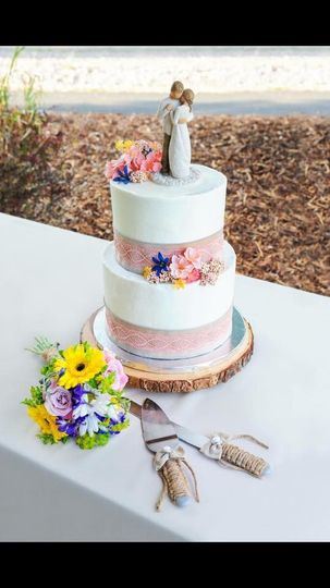 wedding cake pictures montana missoula bozeman billings and