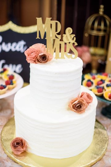 Crave Catering and Cakes