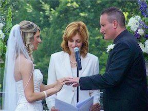 Tmx 1291991418659 RandiJonVows Northfield wedding officiant