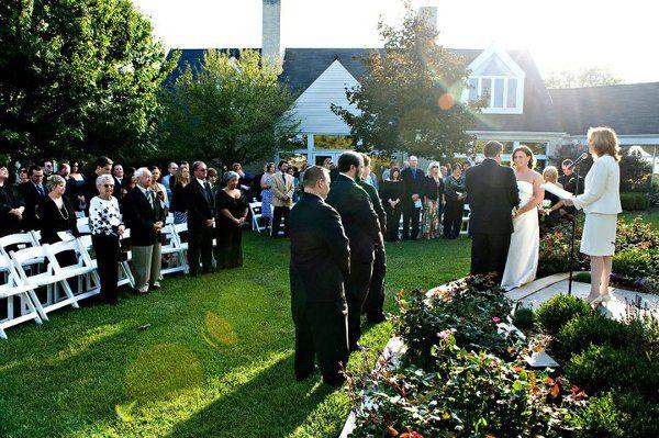 Tmx 1324494775414 EileenRich Northfield wedding officiant