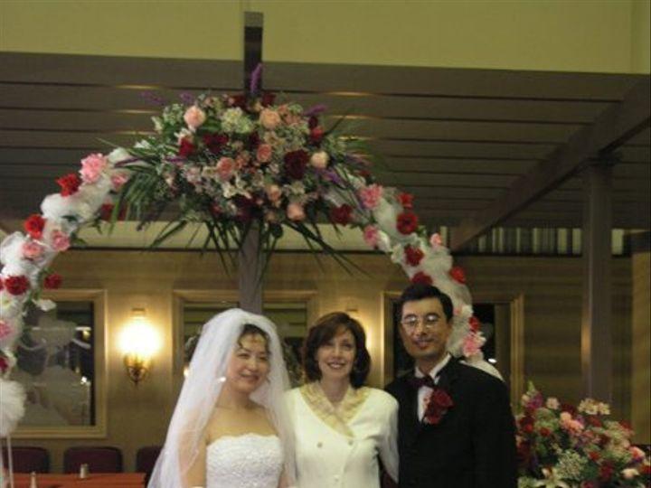 Tmx 1324494779813 GraceChang Northfield wedding officiant