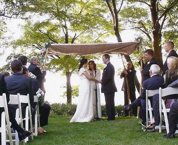 Tmx 1324494784945 JulieFrankCrop Northfield wedding officiant
