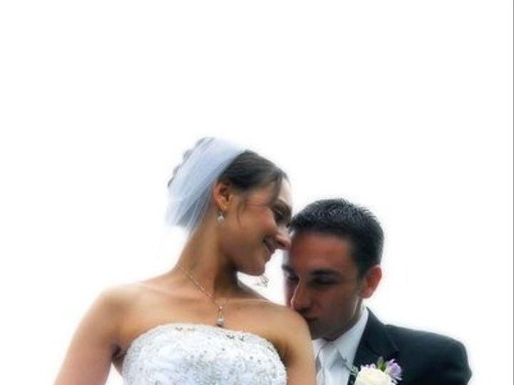 Tmx 1324494836940 VickiAlexStolenKiss Northfield wedding officiant