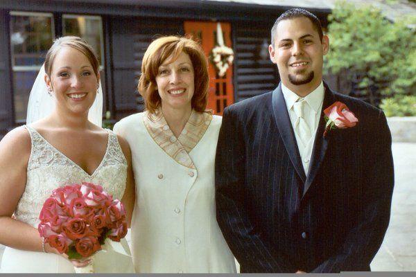Tmx 1324494861167 WeddingPic Northfield wedding officiant
