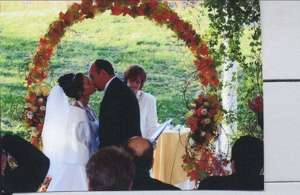 Tmx 1324505683669 MichelleMattKiss Northfield wedding officiant