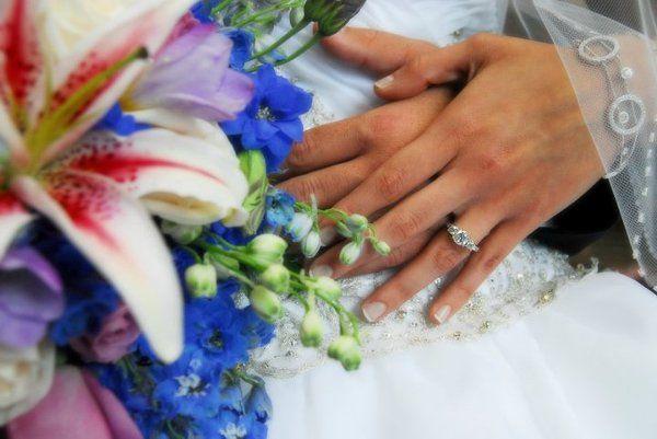 Tmx 1324511319398 HandsRingsBouquet Northfield wedding officiant