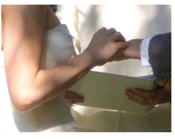 Tmx 1324511339444 HandsRingBook Northfield wedding officiant