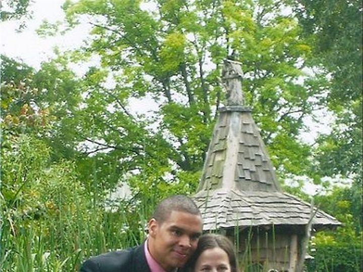 Tmx 1324511381408 RobinAaron Northfield wedding officiant