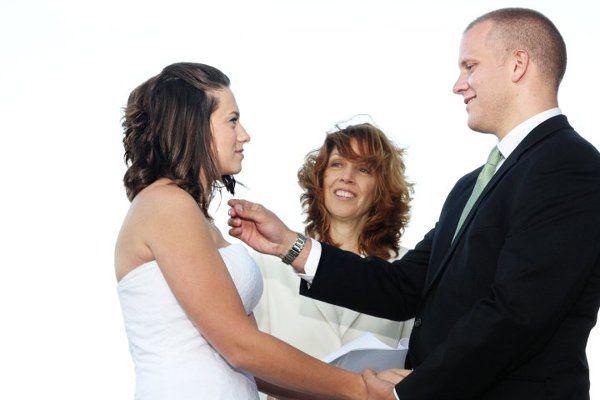 Tmx 1328902472167 AshleeAndrew3 Northfield wedding officiant