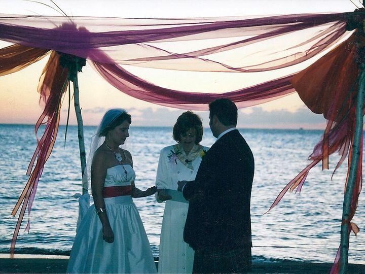 Tmx 1352033273997 BethZac Northfield wedding officiant