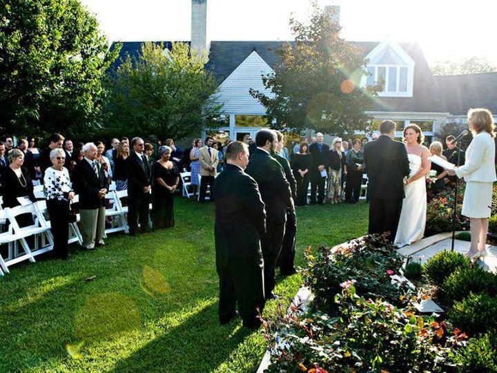 Tmx 1352033470820 EileenRich Northfield wedding officiant