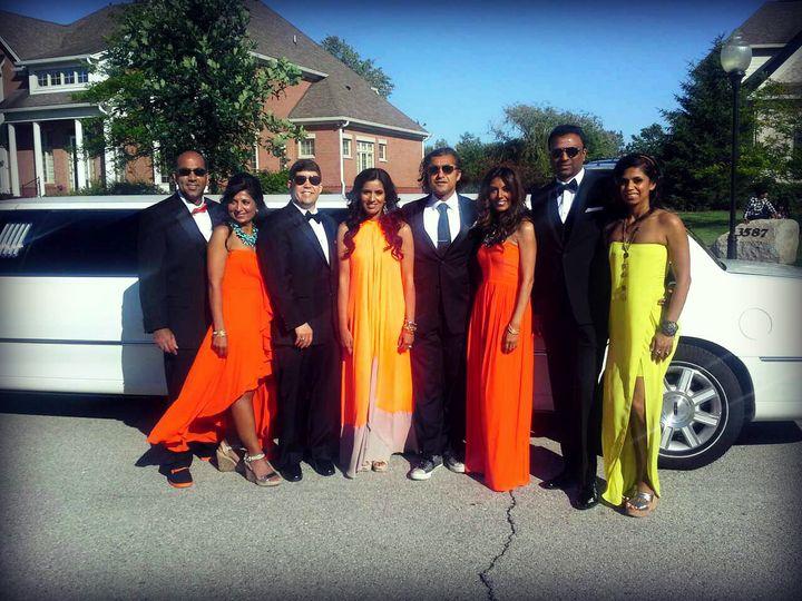 Tmx 1414087302130 20140613182427 Indianapolis, IN wedding transportation