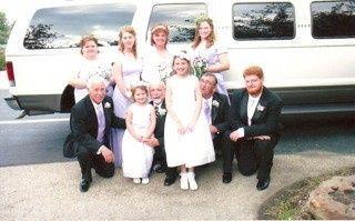 Tmx 1414087350173 Wedding Indianapolis, IN wedding transportation