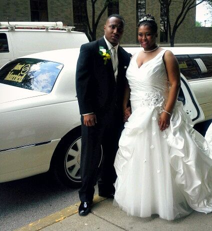 Tmx 1414087354219 Wedding 5 17 Indianapolis, IN wedding transportation