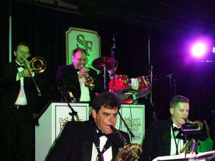 Tmx 1289579616344 BUForum63 Binghamton, New York wedding band