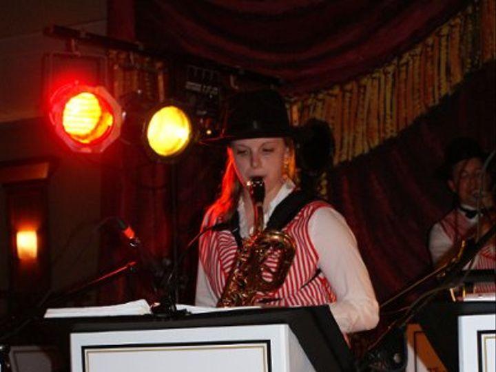 Tmx 1289579911828 146 Binghamton, New York wedding band