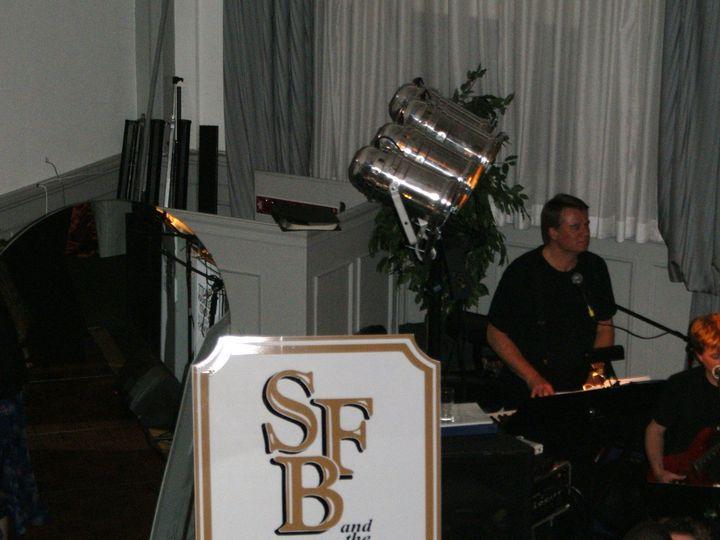 Tmx 1383775660947 02 Binghamton, New York wedding band