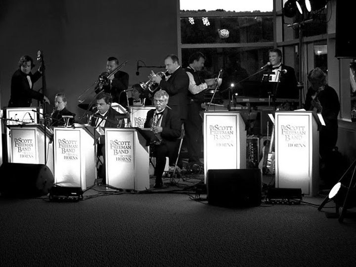 Tmx 1383775911486 Band Binghamton, New York wedding band