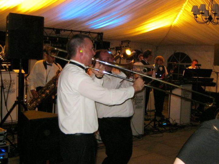 Tmx 1383776742448 08 Binghamton, New York wedding band
