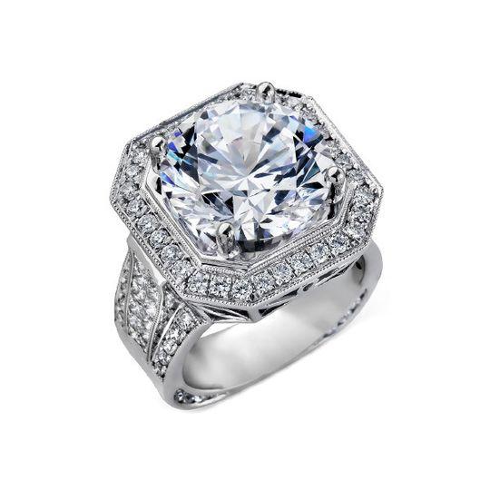 weddingwire ring 0