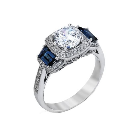 Meierotto jewelers jewelry kansas city mo weddingwire for Wedding rings kansas city