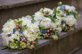 Flowers & Flowers - Designs by Adam Manjuck