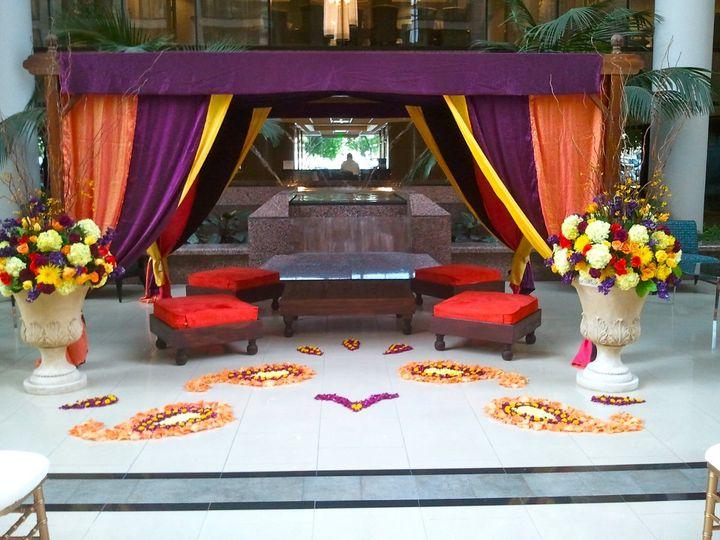 Tmx 1358783482619 Intercontinentalhotel Tampa wedding florist