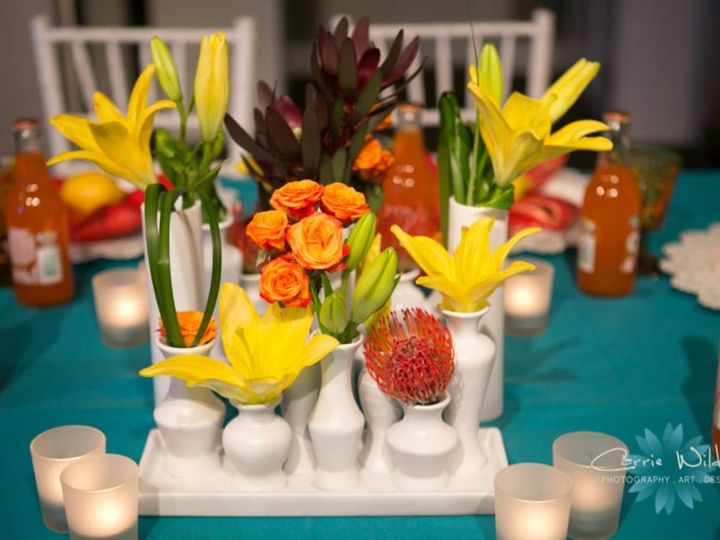 Tmx 1477482562356 Photo Jul 13 7 36 44 Am Tampa wedding florist