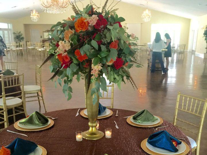 Tmx 1477482819529 Photo Aug 24 10 46 35 Am Tampa wedding florist