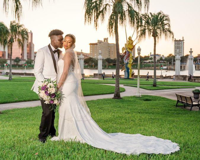 Wedding Photographer Lakeland