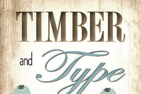 Timber and Type Custom Crafts and Stationery
