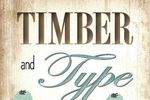 Timber and Type Custom Crafts and Stationery image