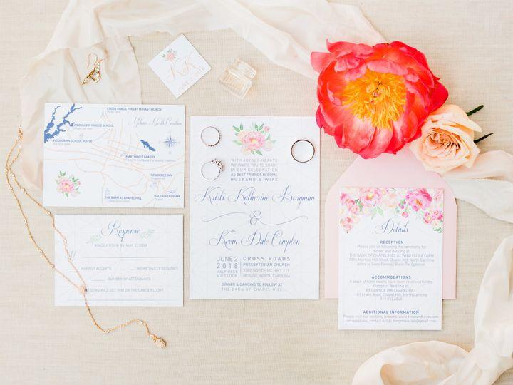 Tmx 26 51 1013818 Charleston, SC wedding invitation