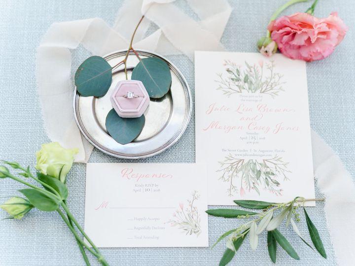 Tmx Atwaterflatlays 8 51 1013818 1569893040 Charleston, SC wedding invitation