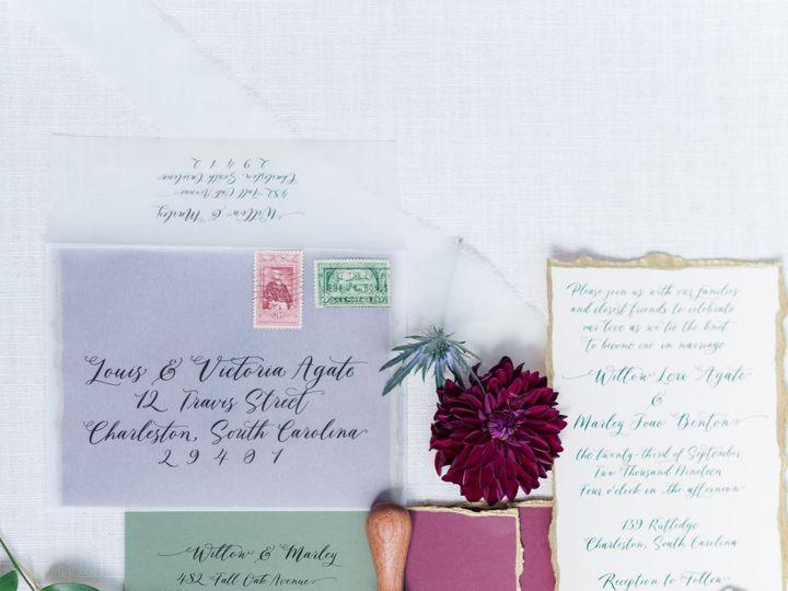 Tmx Leighhaywardphotography159 12 51 1013818 158308412390647 Charleston, SC wedding invitation