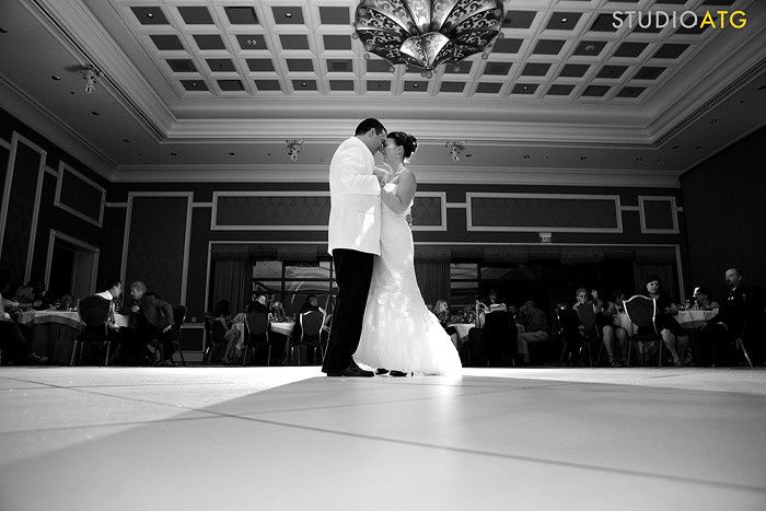 Elegant Wedding At Wynn Las Vegas