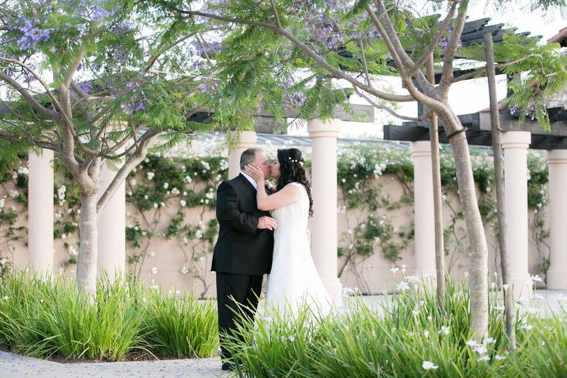 Wedgewood Weddings Aliso Viejo