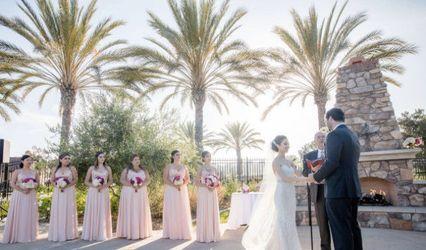 Aliso Viejo by Wedgewood Weddings