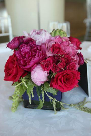 Bella Floral Design Wedding Flowers Massachusetts Boston