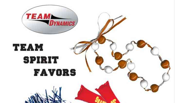 Team Dynamics, Inc.