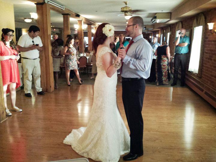 Yolanda & Zack's wedding in Worcester, MA