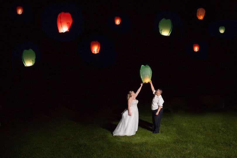 Lanterns | Studio 841
