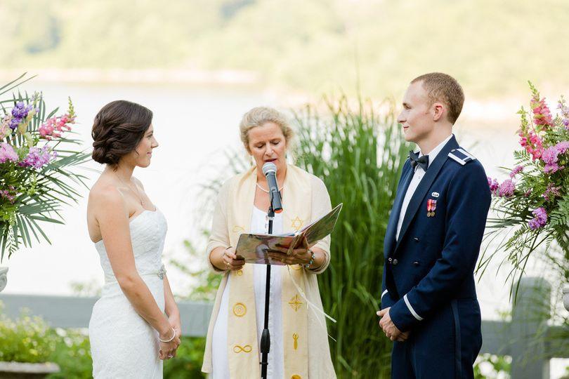 Personalized ceremony