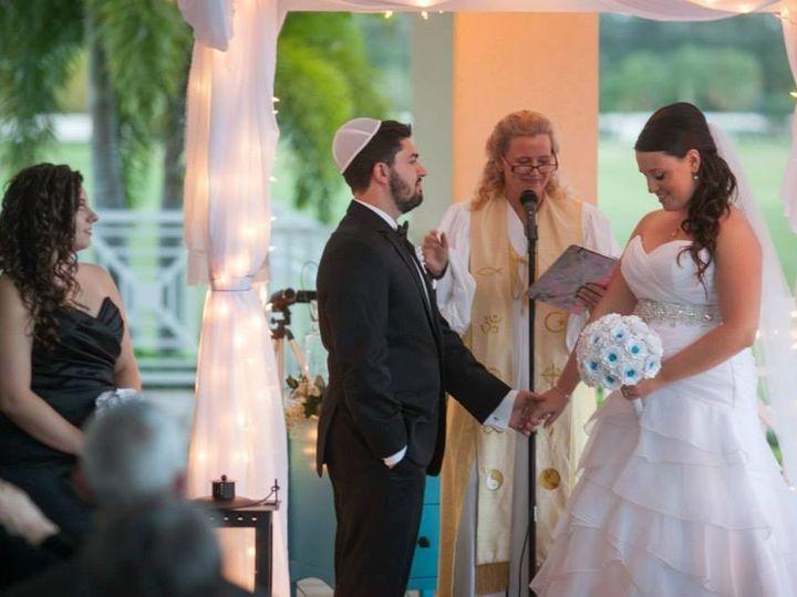 Tmx 1415972874779 Lynnea2 San Rafael, CA wedding officiant