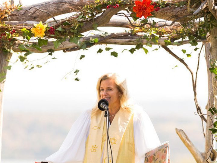 Tmx 1415972890745 6938726orig San Rafael, CA wedding officiant