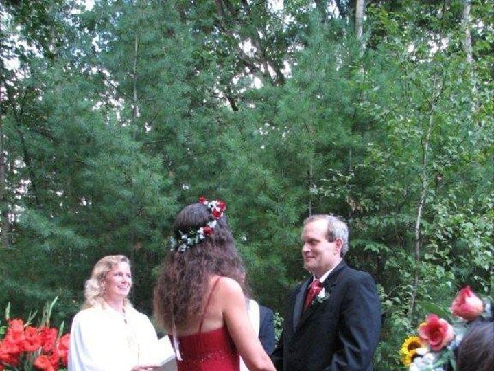 Tmx 1415972917791 Wedding Jannie And Doug At Altar San Rafael, CA wedding officiant