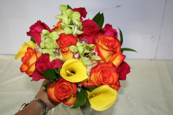 Petals with Pizzazz Floral Boutique and Event Design