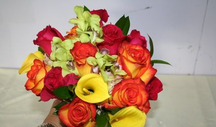 Petals with Pizzazz Floral Boutique and Event Design 1